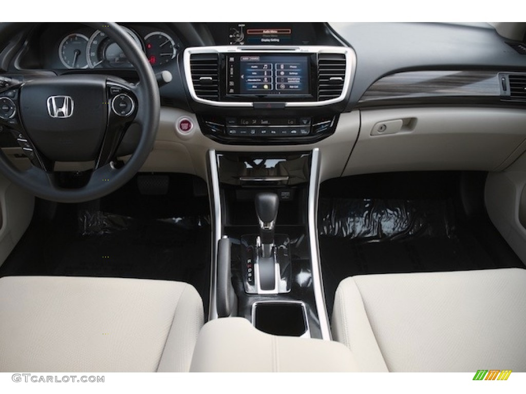 2017 White Orchid Pearl Honda Accord Ex Sedan 116114068 Photo 13 Car Color