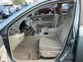 Bisque 2008 Toyota Camry Interiors