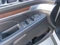 Ebony Black Controls Photo for 2017 Ford Explorer #116140250