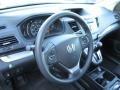 2014 Urban Titanium Metallic Honda CR-V EX AWD  photo #8