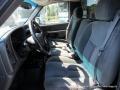 2003 Light Pewter Metallic Chevrolet Silverado 1500 LS Regular Cab 4x4  photo #6