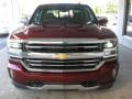 Siren Red Tintcoat - Silverado 1500 High Country Crew Cab 4x4 Photo No. 21