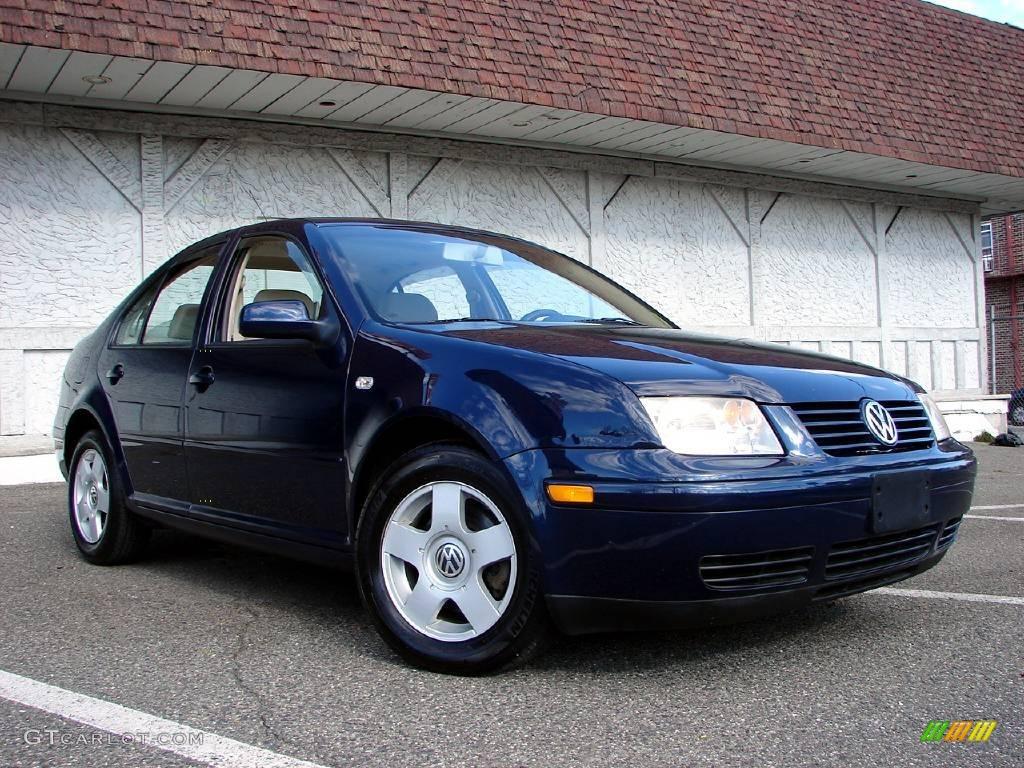 2002 blue lagoon metallic volkswagen jetta gls tdi sedan 11578949 photo 2 car. Black Bedroom Furniture Sets. Home Design Ideas
