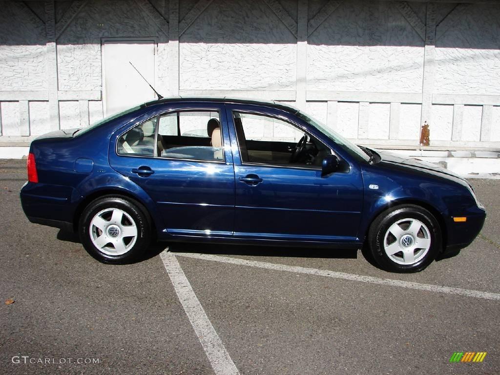 2002 blue lagoon metallic volkswagen jetta gls tdi sedan 11578949 photo 5 car. Black Bedroom Furniture Sets. Home Design Ideas