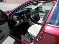 Basque Red Pearl II - Accord Touring Sedan Photo No. 18