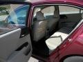 Basque Red Pearl II - Accord Touring Sedan Photo No. 20