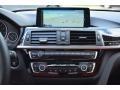 Controls of 2016 3 Series 340i xDrive Sedan