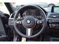 2016 3 Series 340i xDrive Sedan Steering Wheel