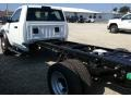 Bright White - 5500 Tradesman Regular Cab 4x4 Chassis Photo No. 3
