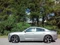 Billet Silver 2013 Dodge Charger R/T Daytona