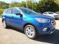 N6 - Lightning Blue Ford Escape (2017-2018)