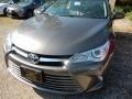 Predawn Gray Mica 2017 Toyota Camry LE
