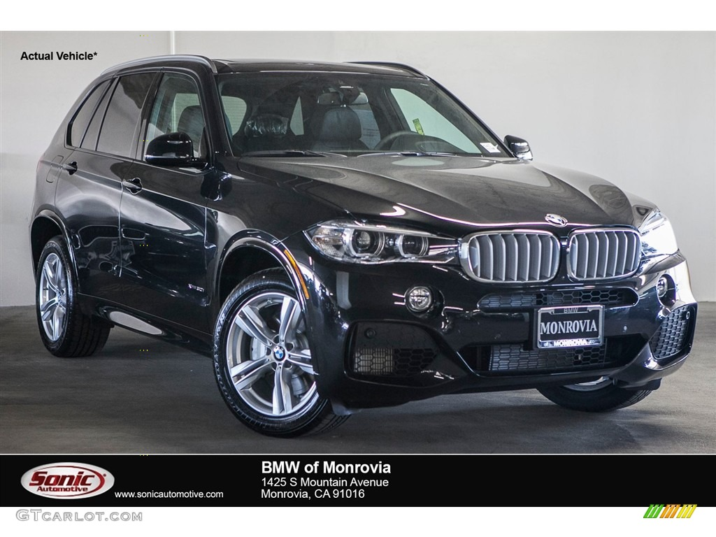 2017 black sapphire metallic bmw x5 xdrive50i 116222884 photo 2 car color. Black Bedroom Furniture Sets. Home Design Ideas