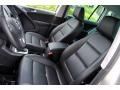 Charcoal Front Seat Photo for 2011 Volkswagen Tiguan #116248208