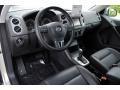Charcoal Prime Interior Photo for 2011 Volkswagen Tiguan #116248220