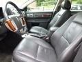 2008 Black Lincoln MKZ AWD Sedan  photo #5