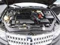 2008 Black Lincoln MKZ AWD Sedan  photo #16
