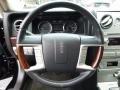 2008 Black Lincoln MKZ AWD Sedan  photo #20