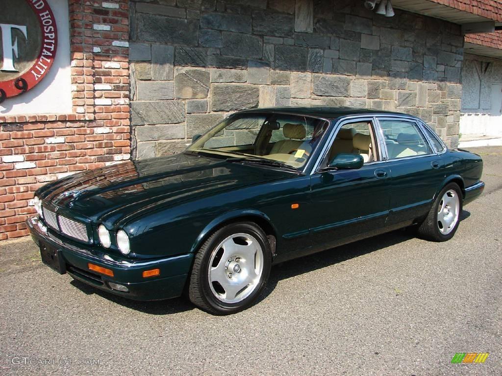 1995 Jaguar Vanden Plas1995 Xj Xj6 Exterior Photos Gtcarlot 1996 Plas British Racing Green Xjr 11579009 Photo 3