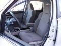 2013 White Diamond Pearl Honda CR-V LX AWD  photo #11