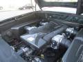 2007 Murcielago LP640 Coupe 6.5 Liter DOHC 48-Valve VVT V12 Engine