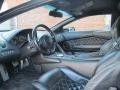 2007 Murcielago LP640 Coupe Nero Perseus Interior