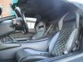 Front Seat of 2007 Murcielago LP640 Coupe