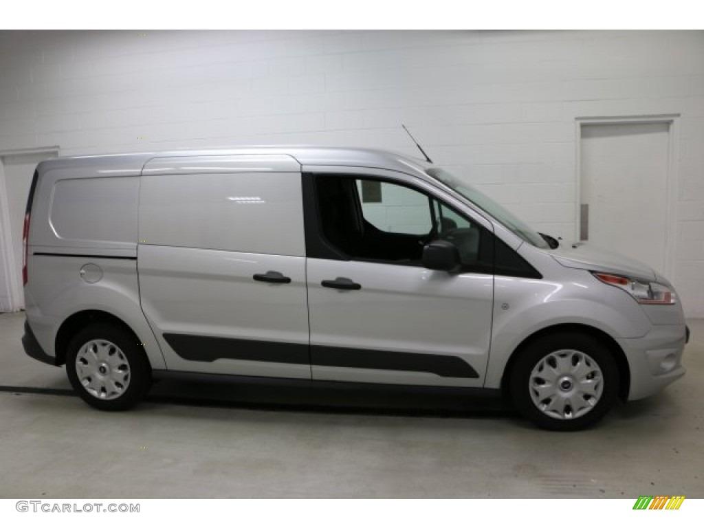 2017 Transit Connect XLT Van