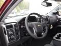 Siren Red Tintcoat - Silverado 1500 LT Double Cab 4x4 Photo No. 9