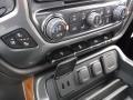 Jet Black Controls Photo for 2017 Chevrolet Silverado 1500 #116325341