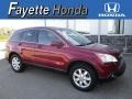 2009 Tango Red Pearl Honda CR-V EX-L 4WD  photo #1