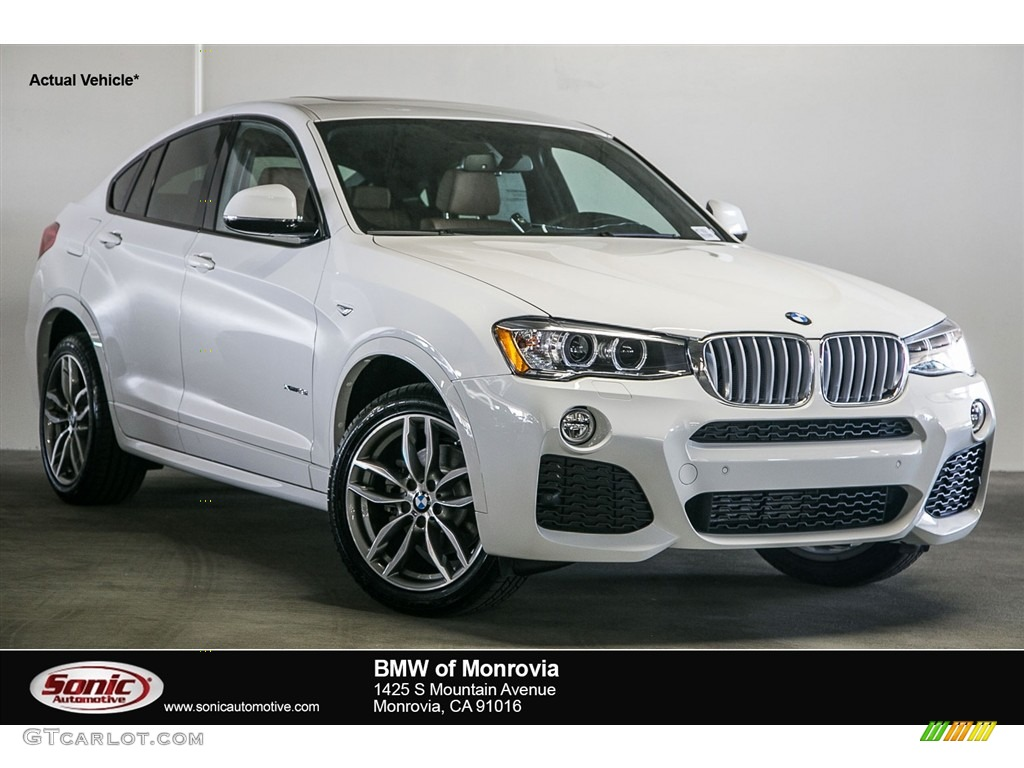 2017 alpine white bmw x4 xdrive28i 116369784 photo 4 car color galleries. Black Bedroom Furniture Sets. Home Design Ideas