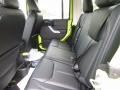 Black Rear Seat Photo for 2017 Jeep Wrangler Unlimited #116383277