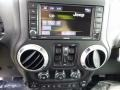 Black Controls Photo for 2017 Jeep Wrangler Unlimited #116383481
