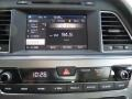 Gray Controls Photo for 2017 Hyundai Sonata #116397572