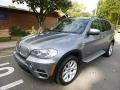 Space Gray Metallic 2013 BMW X5 xDrive 35i Premium
