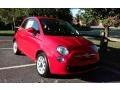 Rosso (Red) - 500 Pop Photo No. 6