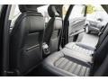 2017 Shadow Black Ford Fusion SE AWD  photo #10