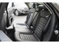 2017 Shadow Black Ford Fusion SE AWD  photo #11
