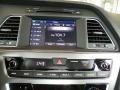 Gray Controls Photo for 2017 Hyundai Sonata #116440321