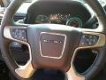 2017 Yukon Denali 4WD Steering Wheel