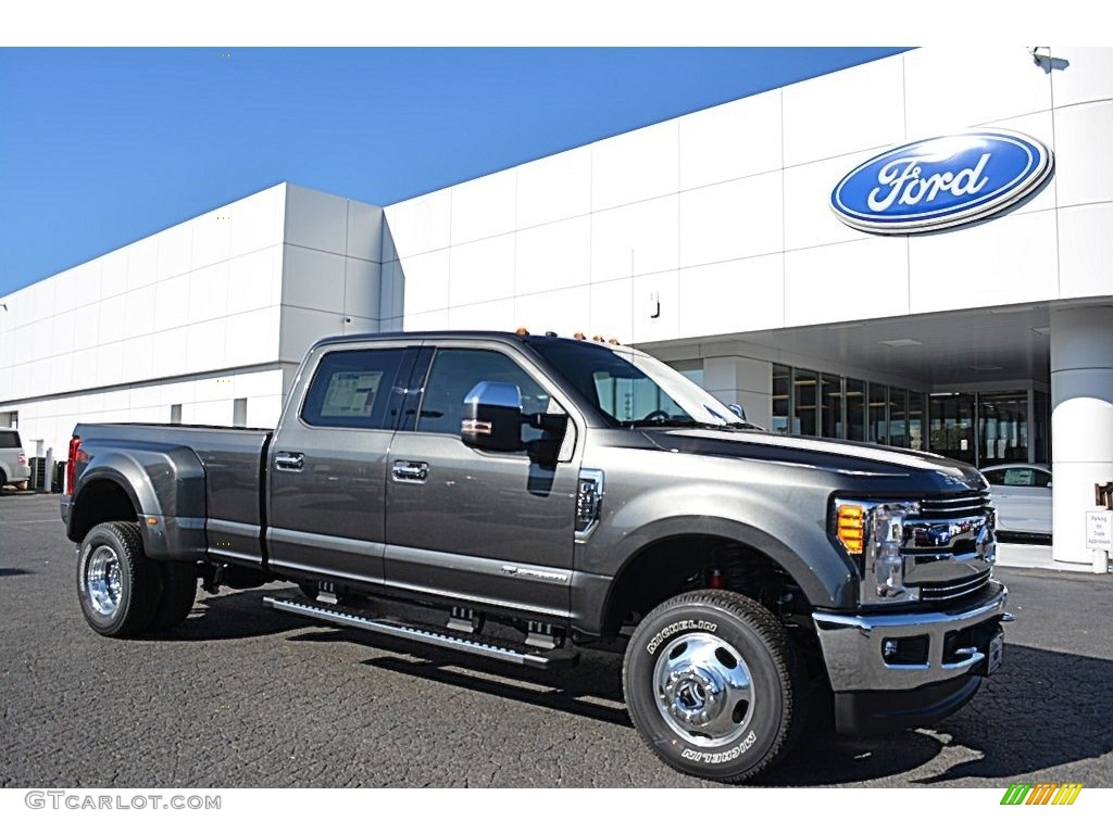 Magnetic ford f350 super duty