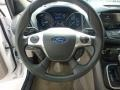 2014 White Platinum Ford Escape SE 1.6L EcoBoost 4WD  photo #21