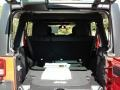 Black Trunk Photo for 2017 Jeep Wrangler Unlimited #116473243