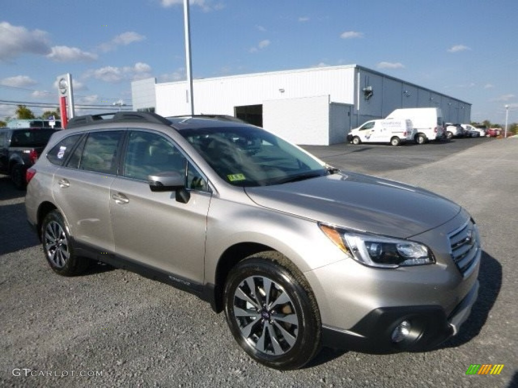Subaru Outback Colors >> 2017 Tungsten Metallic Subaru Outback 2.5i Limited ...
