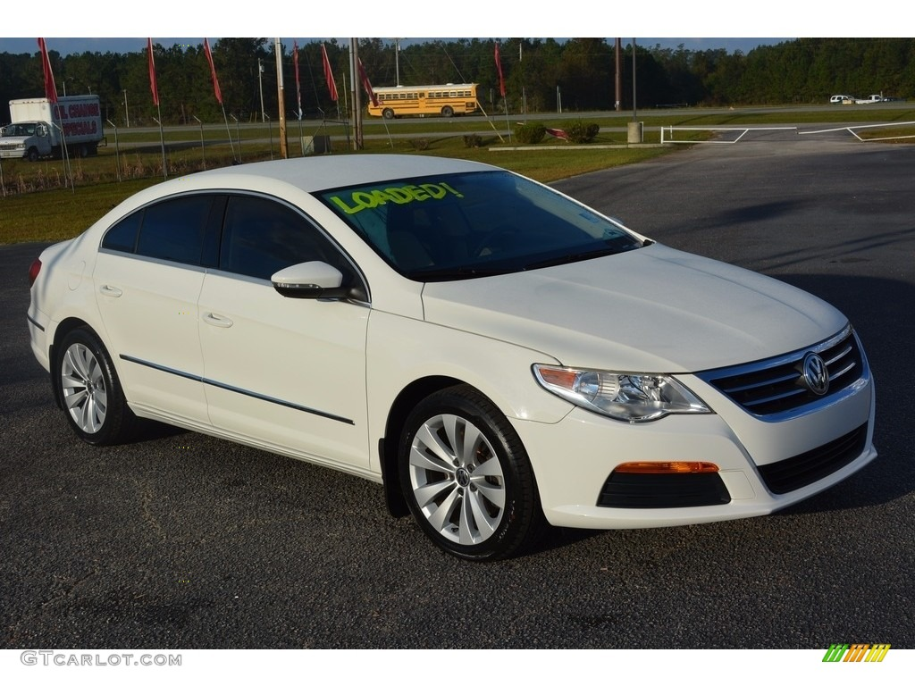 2011 candy white volkswagen cc sport 116487033 photo 2 car color galleries. Black Bedroom Furniture Sets. Home Design Ideas