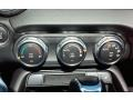 Controls of 2017 124 Spider Abarth Roadster