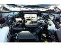 2017 124 Spider Abarth Roadster 1.4 Liter Turbocharged SOHC 16-Valve MultiAir 4 Cylinder Engine