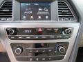 Beige Controls Photo for 2017 Hyundai Sonata #116497071