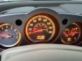 2007 Midnight Blue Pearl Nissan Murano SL AWD  photo #30